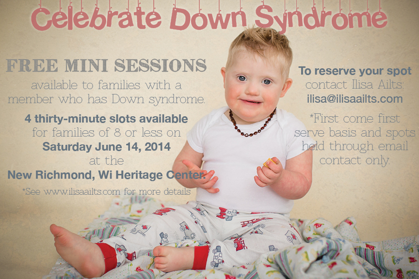 Celebrate Ds Mini Sessions