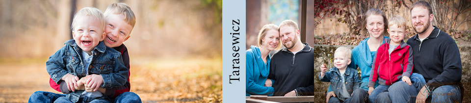 Tarasewicz Family featured image