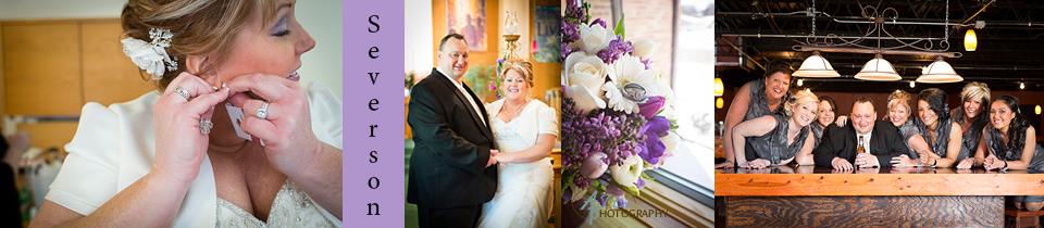 Featured image for Hollie and Dan's wedding post